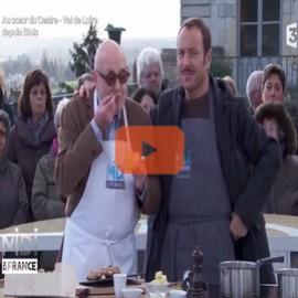 Reportage : France 3 et Jean-Pierre Coffe ont fait le test !