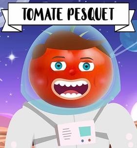 recette tomates pesquet de Chef bambino